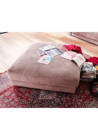 "INOSIGN Hocker »Enisa«, passend zum ""Enisa""-Sofa kaufen"