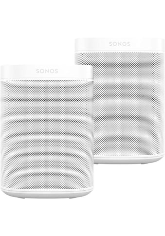 Sonos »One SL« Smart Speaker (WLAN (WiFi), LAN (Ethernet)) kaufen
