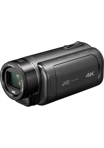 JVC Camcorder »GZ-RY980HEU«, 4K Ultra HD, 10x opt. Zoom kaufen