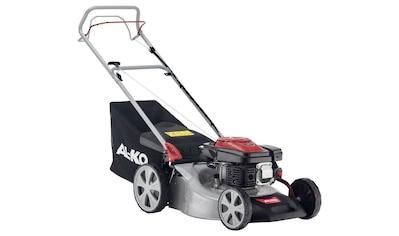 AL-KO Benzinrasenmäher »Easy 4.60 SP-S«, mit Radantrieb kaufen