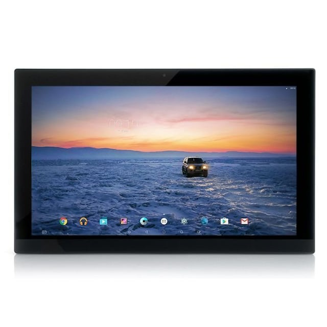 Xoro Mega-Tablet 21 Zoll kein Akku »MegaPAD 2154 V4«