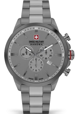 Swiss Military Hanowa Chronograph »CHRONO CLASSIC II, 06-5332.30.009« kaufen