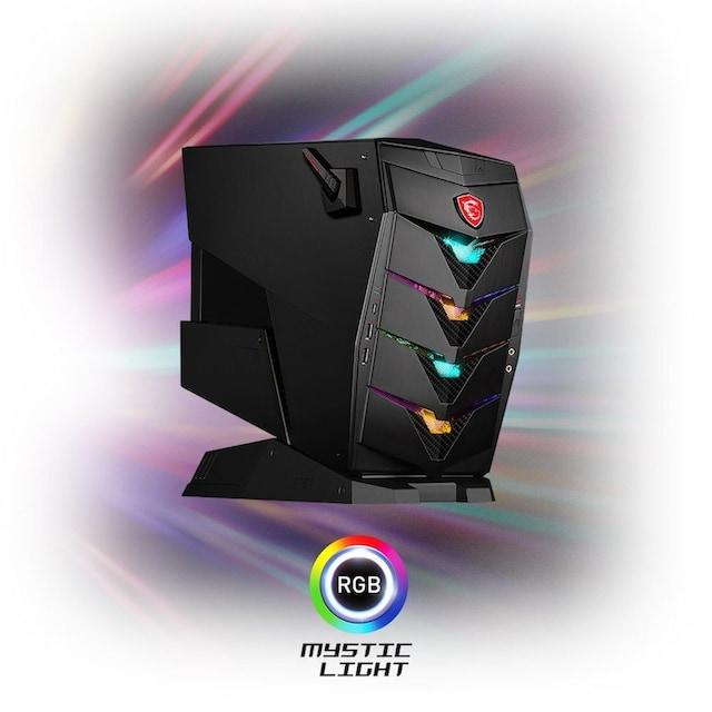 MSI »Aegis 3 9SC-232DE« PC (Intel®, Core i7)
