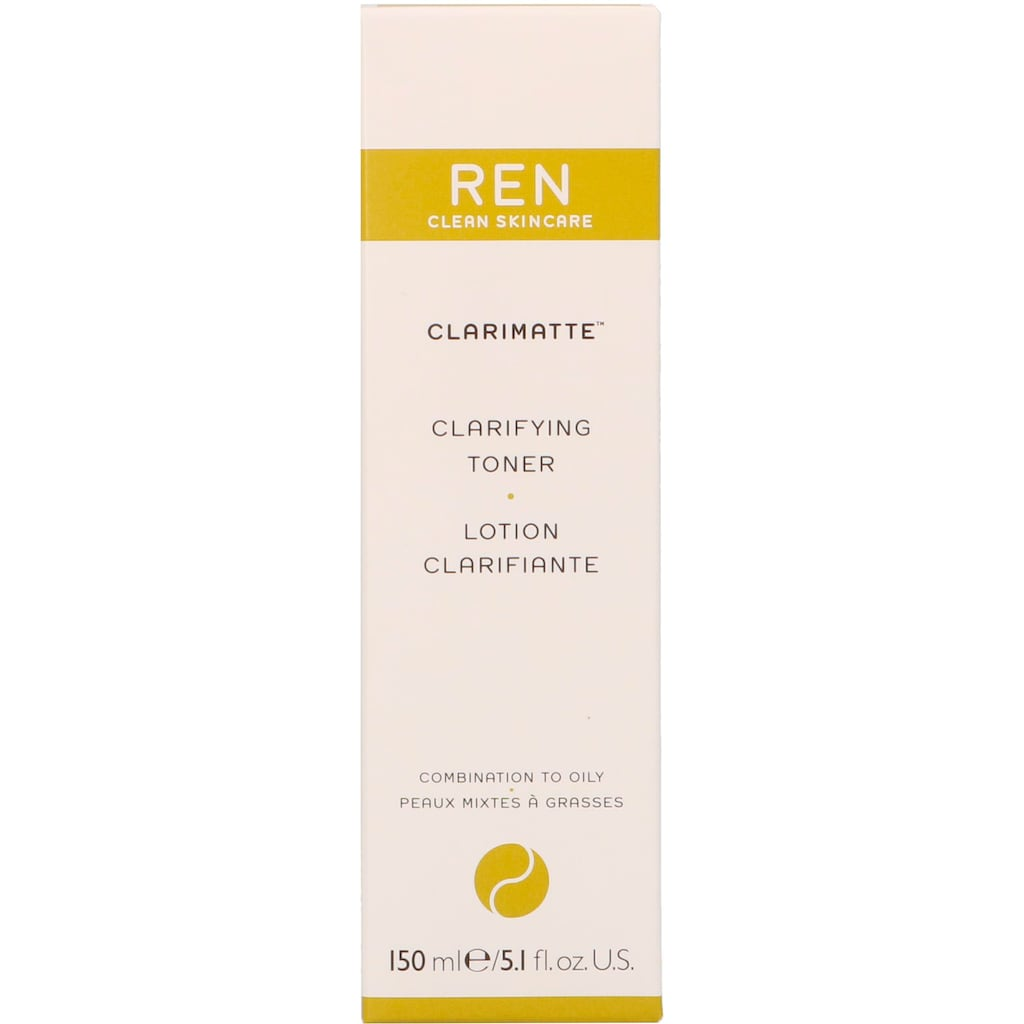 Ren Toner »Clarimatte Clarifying Toner«