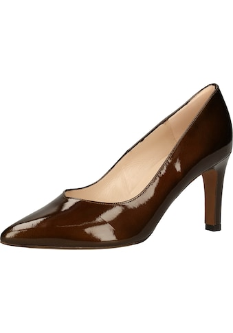 Peter Kaiser High-Heel-Pumps »Leder« kaufen