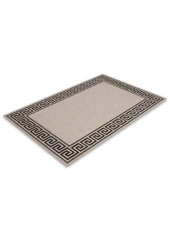 Teppich, »Finca 502«, LALEE, rechteckig, Höhe 5 mm, maschinell gewebt kaufen