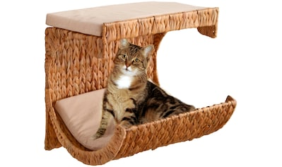 Silvio Design Katzenhöhle »Cäsar«, BxLxH: 40x33x35 cm kaufen
