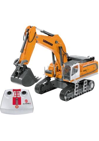 "Siku RC - Bagger ""SIKU Control, Liebherr R980 SME"" kaufen"