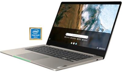 Lenovo Notebook »Slim 5 CB Gold 7505«, (128 GB SSD) kaufen
