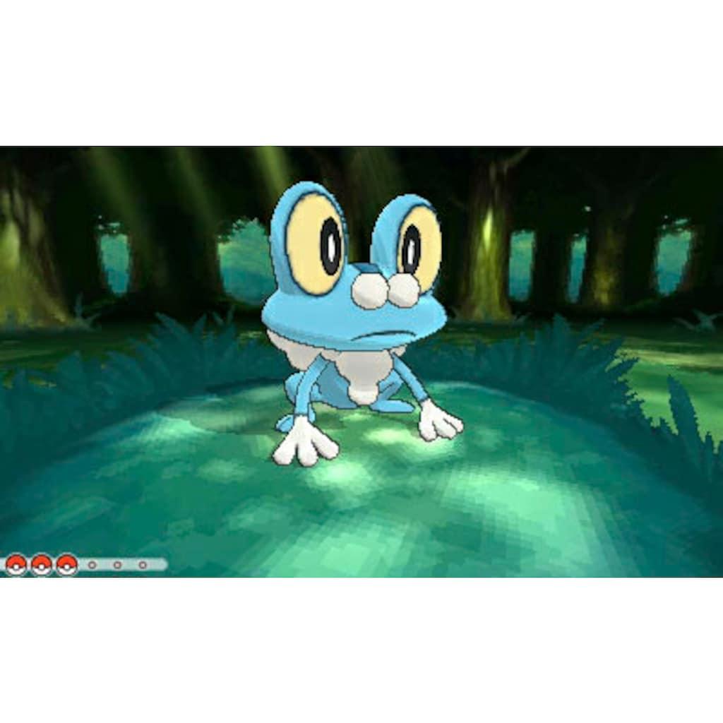 Nintendo 3DS Spiel »Pokemon X«, Nintendo 3DS