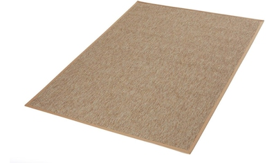 Dekowe Teppich »Naturino Prestige«, rechteckig, 10 mm Höhe, seitlich mit Bordüre... kaufen