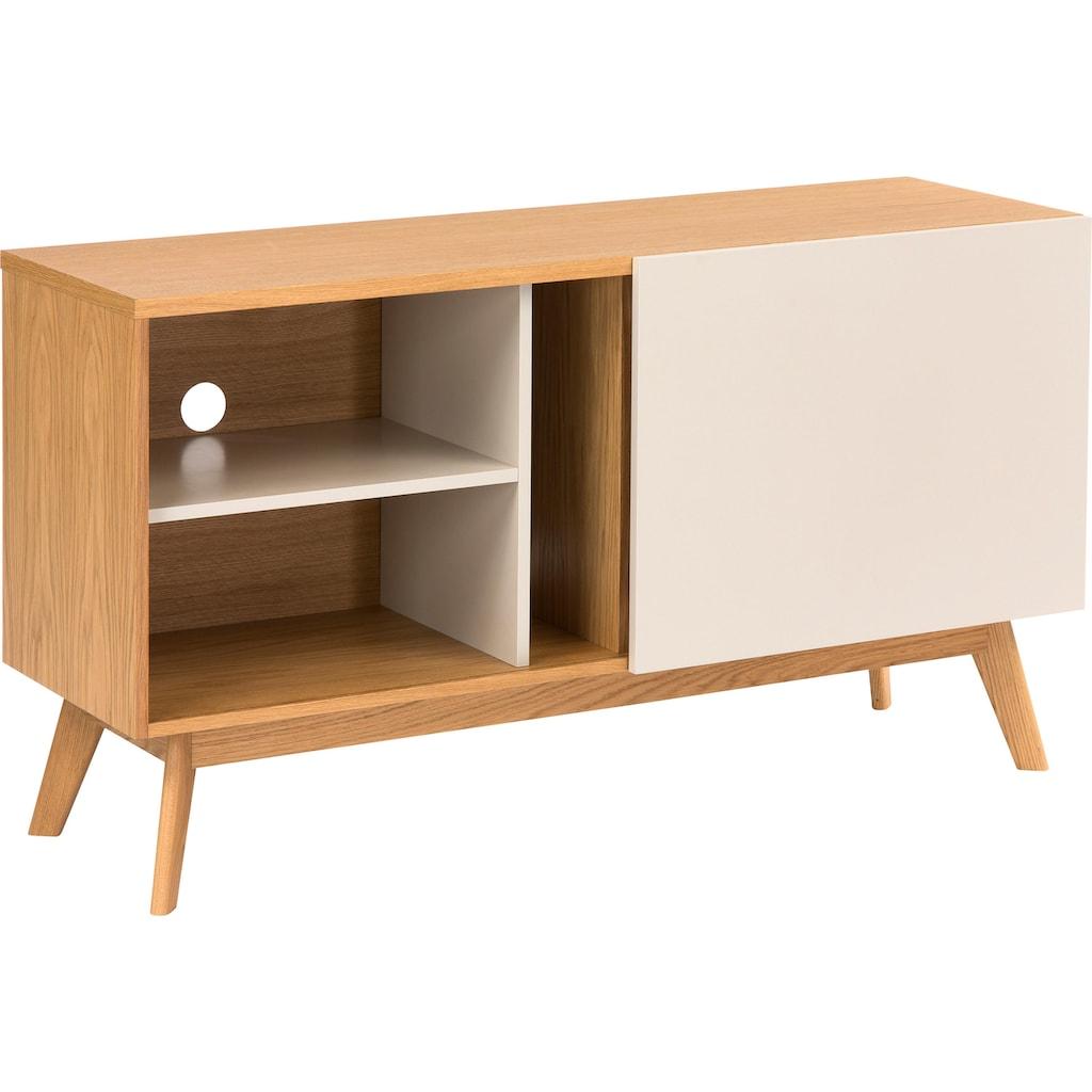 Woodman Sideboard »Hilla«, Breite 130 cm