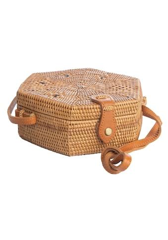 CASSANDRA Korbtasche »Bali Bag« kaufen