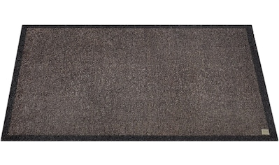Barbara Becker Fußmatte »Protect«, rechteckig, 8 mm Höhe, Schmutzfangmatte,... kaufen