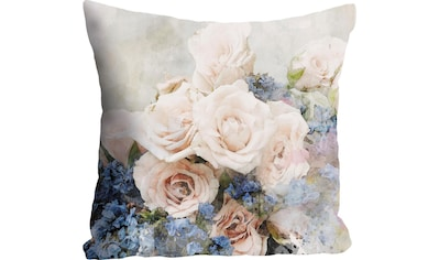 queence Kissenhülle »Blüten«, (1 St.) kaufen