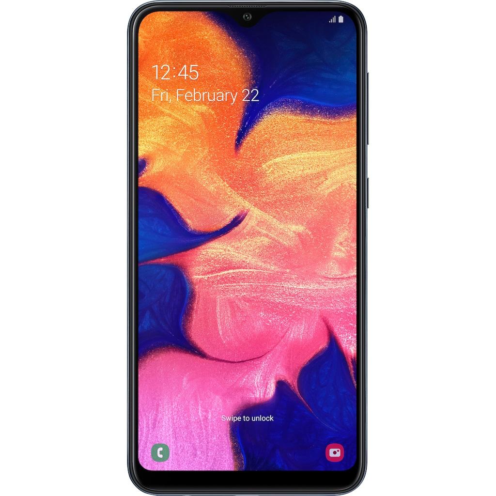 """Samsung Smartphone »Galaxy A10«, (15,8 cm/6,2 """", 32 GB, 13 MP Kamera)"""