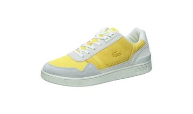 Lacoste Sneaker »T - clip« kaufen