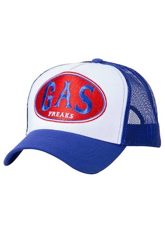 KingKerosin Trucker Cap »Gas Freaks« kaufen