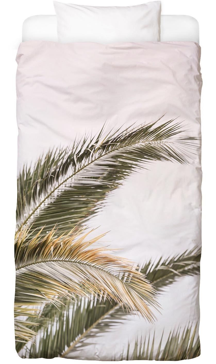 Bettwäsche Oasis Palm 3 Juniqe