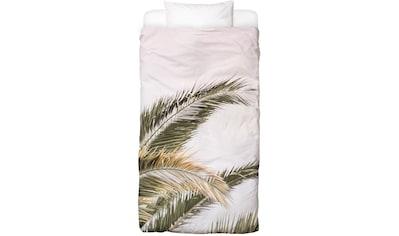Bettwäsche »Oasis Palm 3«, Juniqe kaufen