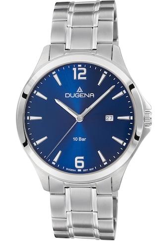 Dugena Quarzuhr »Boston, 4460994« kaufen