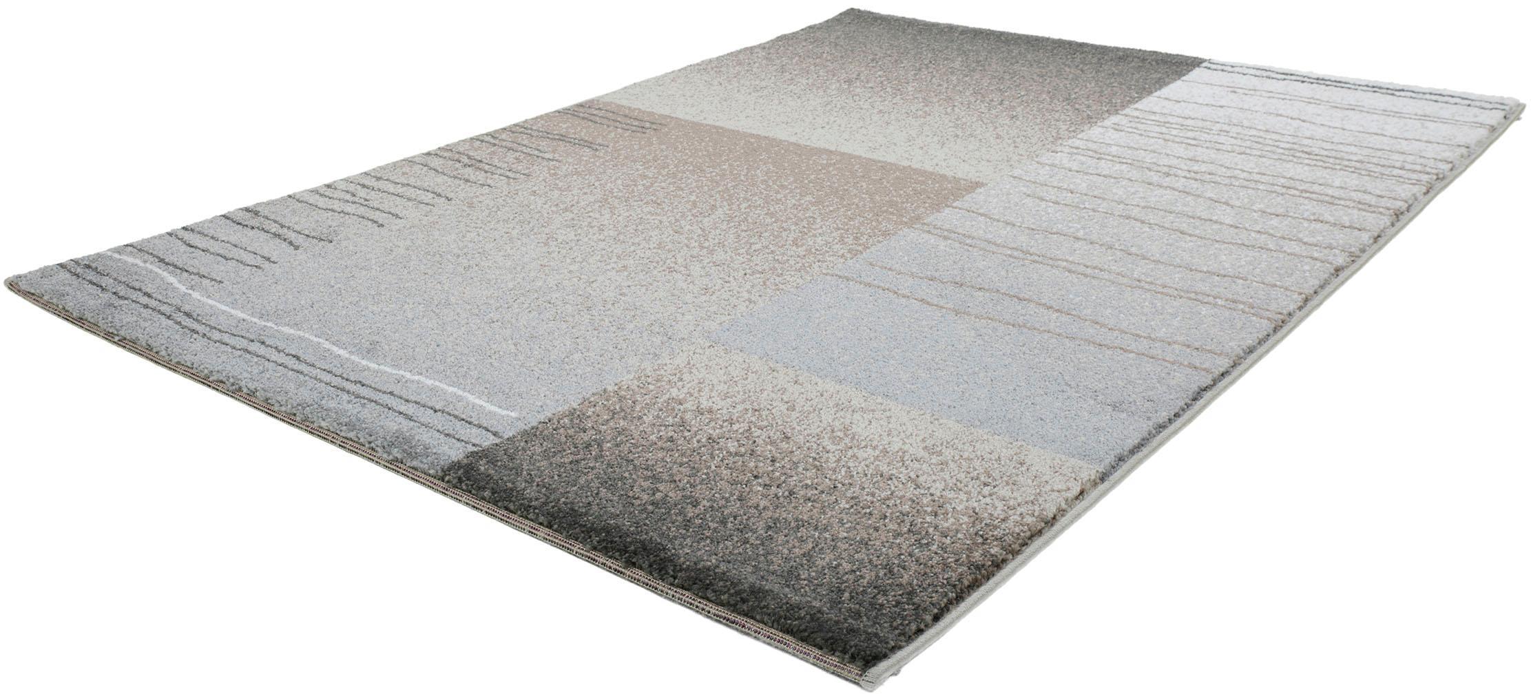 Teppich My Copacabana 361 Obsession rechteckig Höhe 16 mm maschinell gewebt