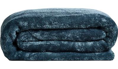 Star Home Textil Wohndecke »Yarla«, besonders weich, hochwertig kaufen