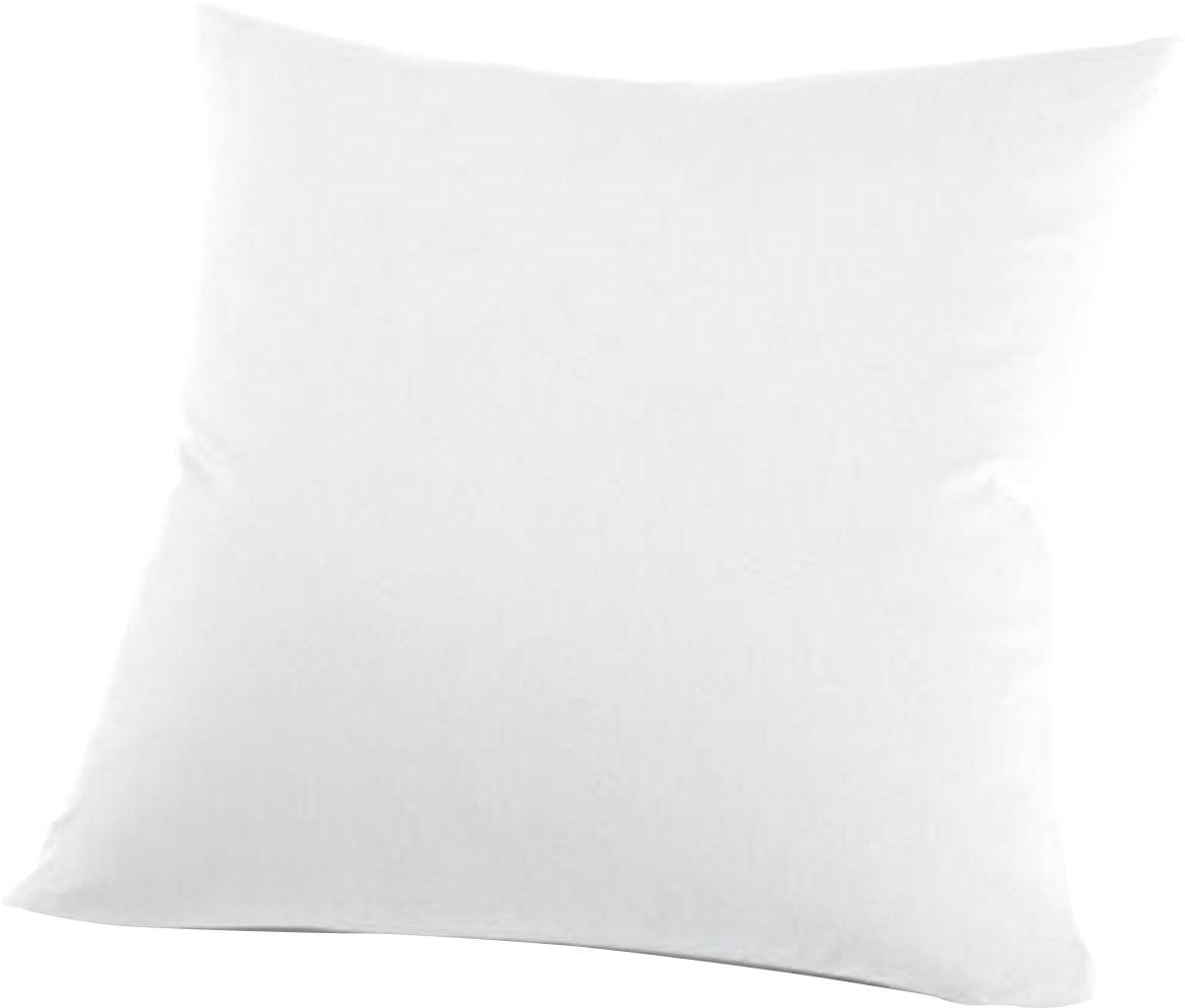 Schlafgut Kissenbezüge Jersey, (2 St.), mit Aloe Vera Ausrüstung weiß gemustert Kissen