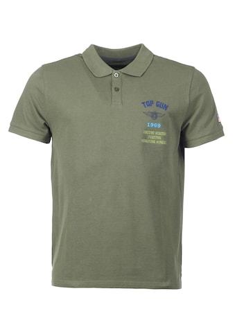 TOP GUN T - Shirt »TG20201018« kaufen