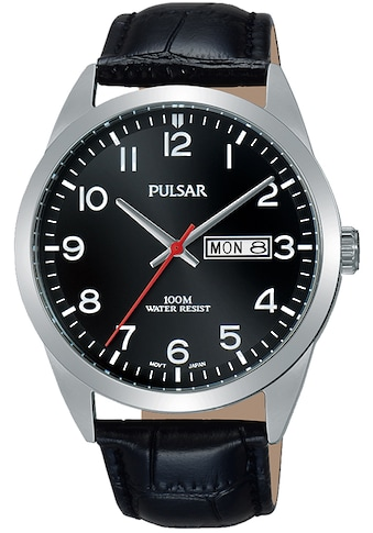 Pulsar Quarzuhr »Pulsar Quarz, PJ6067X1« kaufen