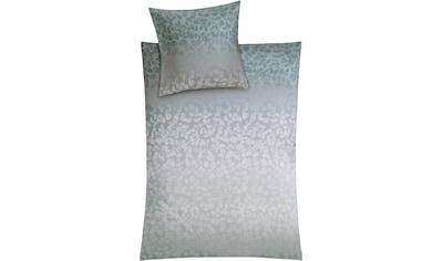 Kleine Wolke Bettwäsche »Florence«, mit floralem Muster kaufen