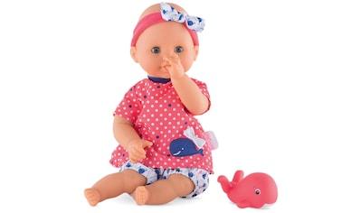 """Corolle® Babypuppe """"Badepuppe Oceane"""" kaufen"""