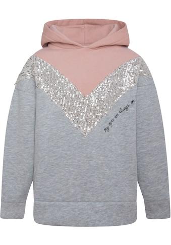Pepe Jeans Kapuzensweatshirt »IZABEL« kaufen