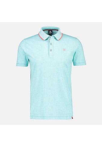 LERROS Poloshirt »Fineliner«, mit sportiven Kontrastdetails kaufen