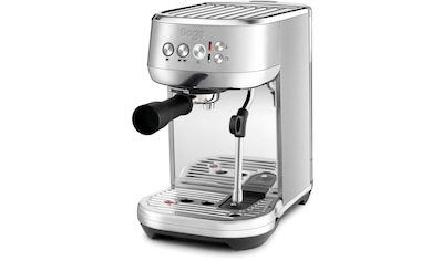 Sage Espressomaschine »the Bambino Plus, SES500BSS, Brushed Stainless Steel« kaufen