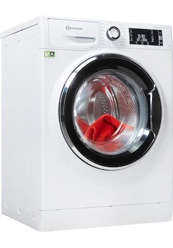 BAUKNECHT Waschmaschine WM Elite 716 C kaufen