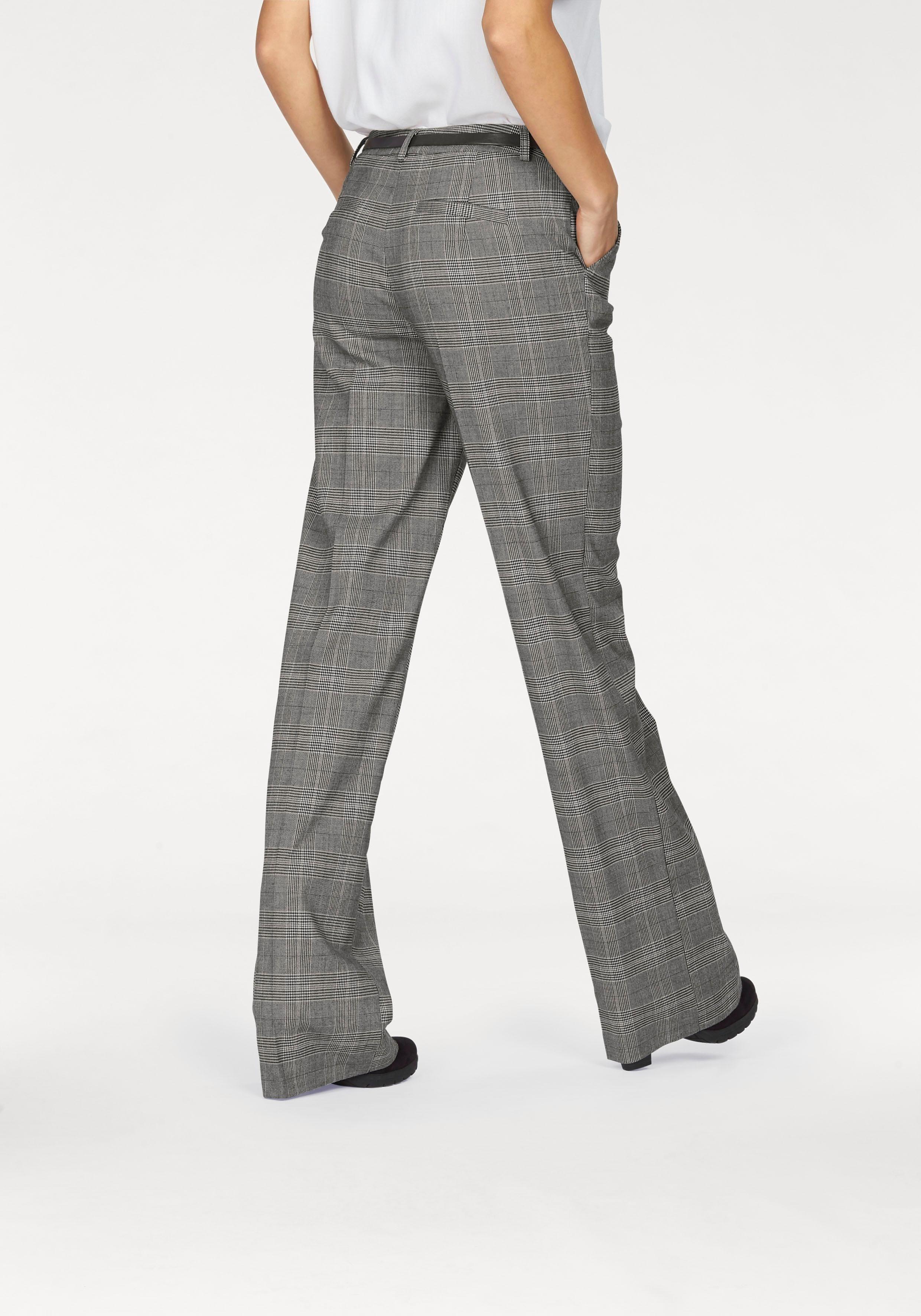 Boysen's Bügelfaltenhose | Bekleidung > Hosen > Bügelfaltenhosen | Boysen's