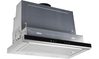 SIEMENS Flachschirmhaube Serie iQ700 LI67SA670 kaufen