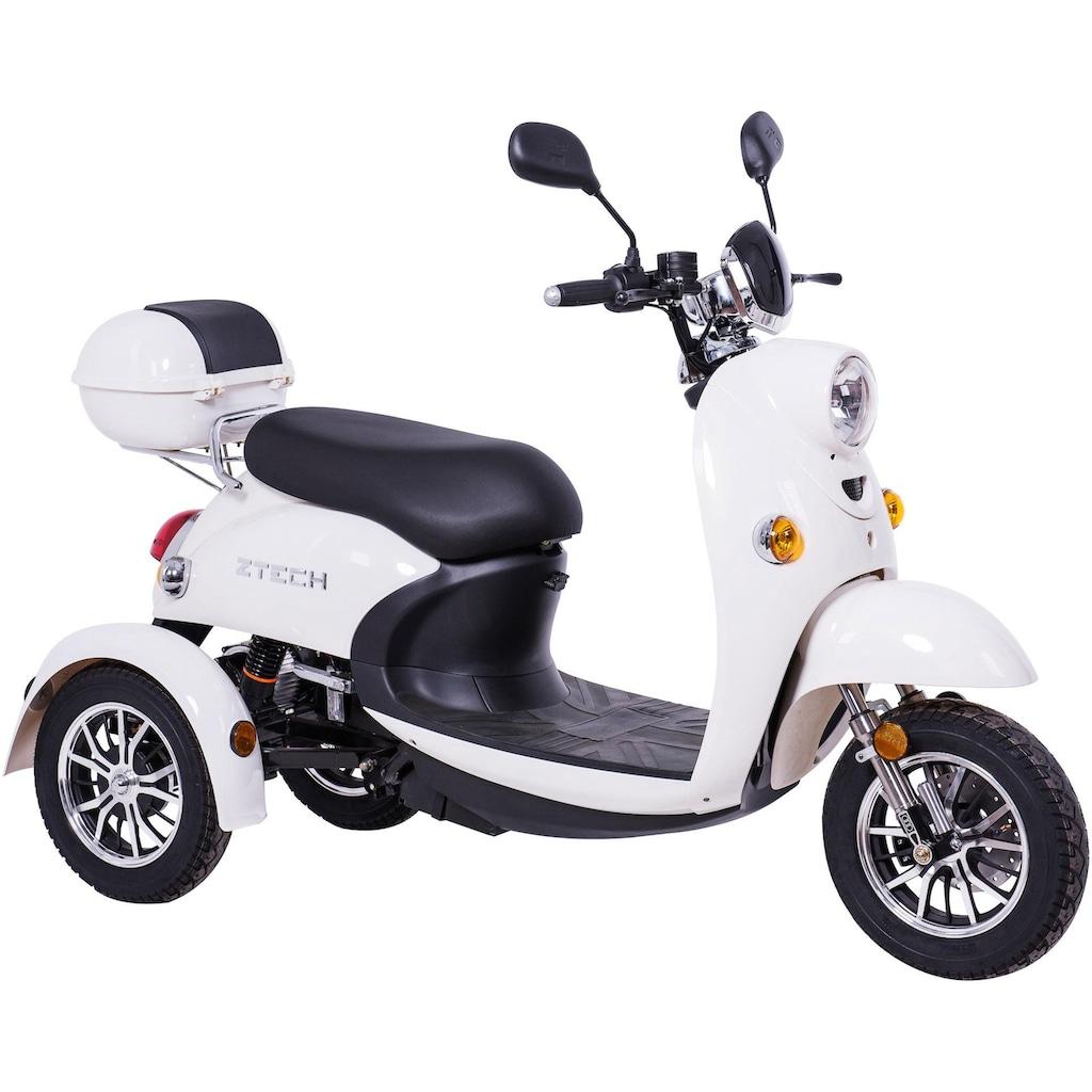 ZTECH Elektromobil »X3«, 2200 W, 25 km/h