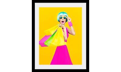 Bild »Frau« kaufen