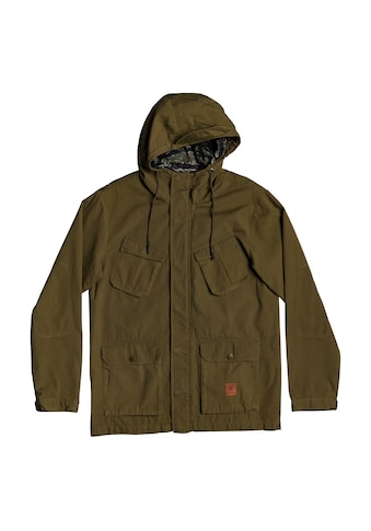 DC Shoes Outdoorjacke »Boxy« kaufen