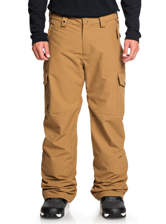 Quiksilver Snowboardhose Porter | Sportbekleidung > Sporthosen > Snowboardhosen | Quiksilver