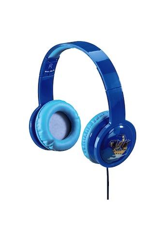 Hama Kinderkopfhörer, Over-Ear, Lautstärkebegrenzung kaufen