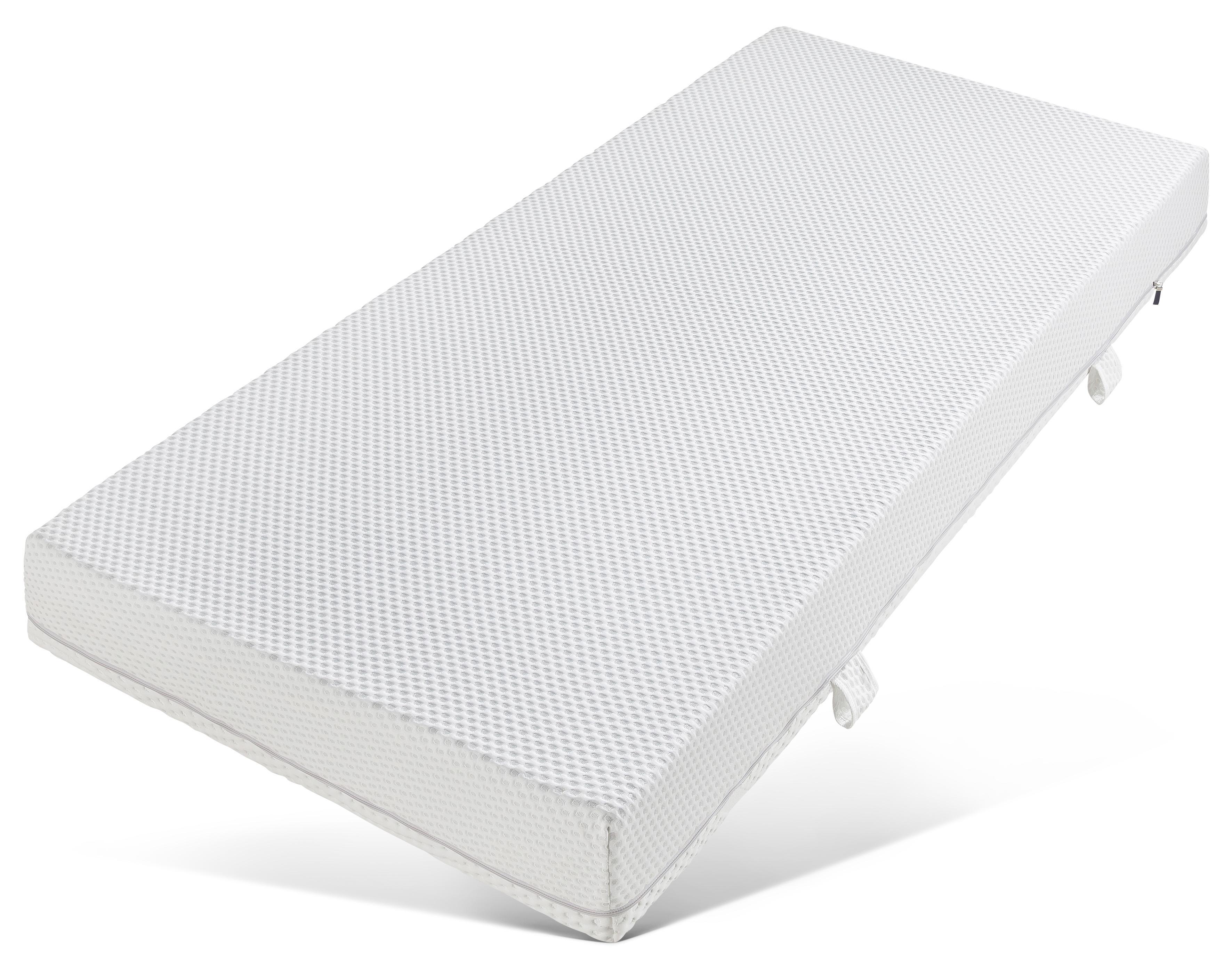 Komfortschaummatratze GEL STYLE 2200 Hemafa 22 cm hoch