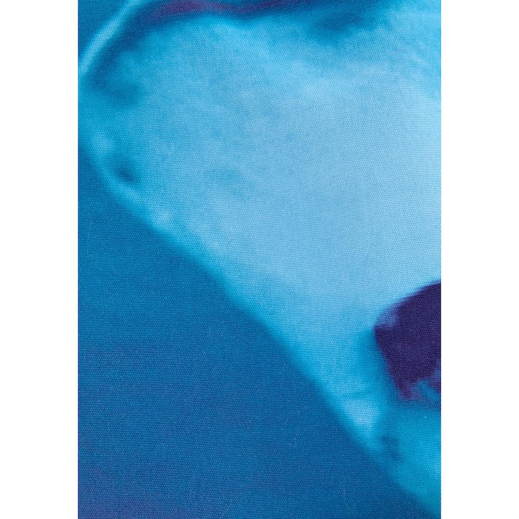 Buffalo Badeshorts, mit Hai-Druck