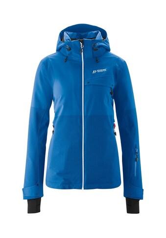 Maier Sports Skijacke »Dammkar Pure W« kaufen