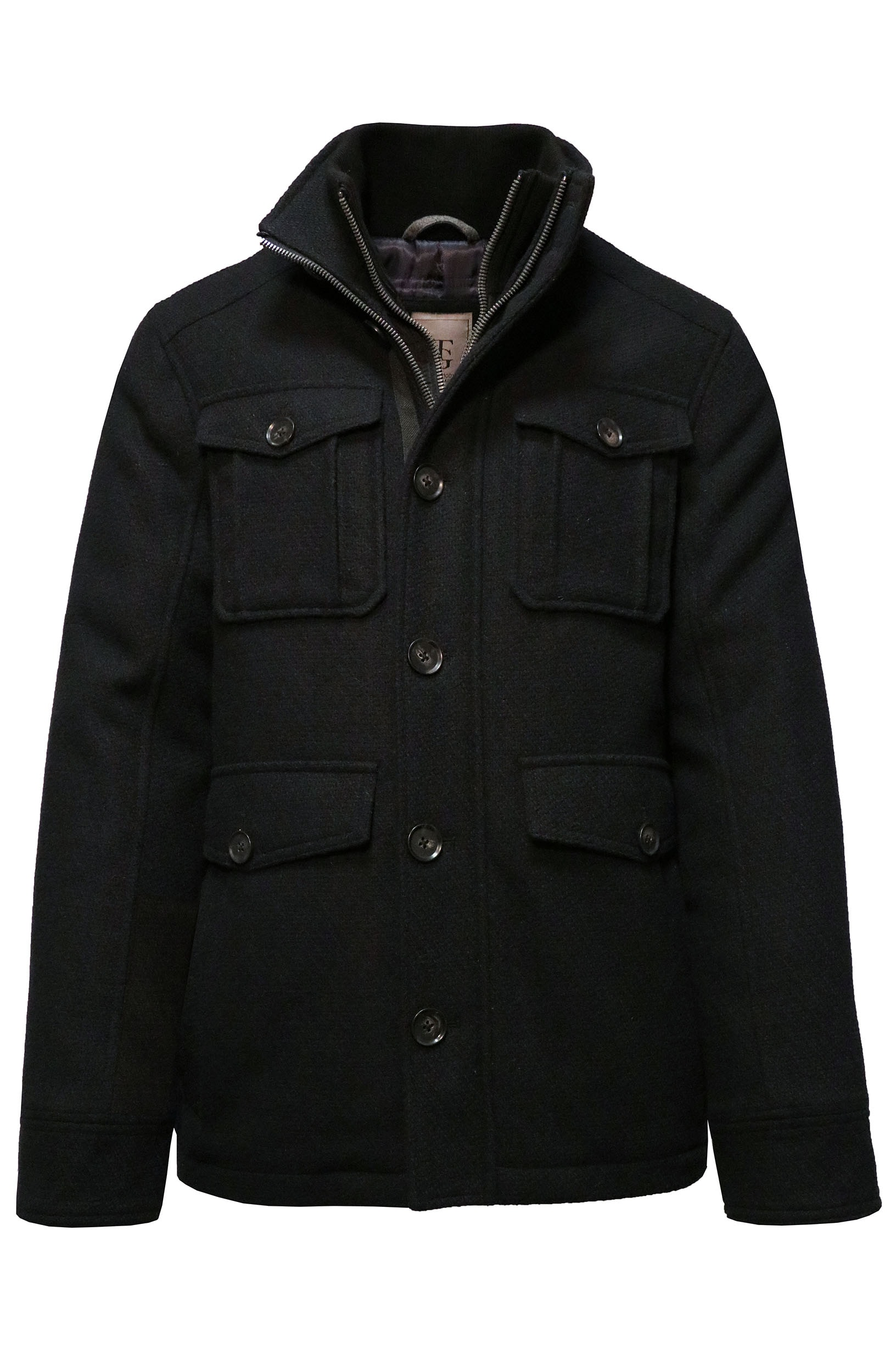 Thomas Goodwin Winterjacke | Bekleidung > Jacken > Winterjacken | Thomas Goodwin