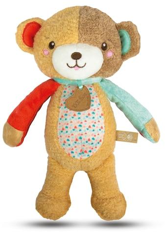 """Clementoni® Kuscheltier """"Baby, First Months  -   -  Love me bear"""" kaufen"""