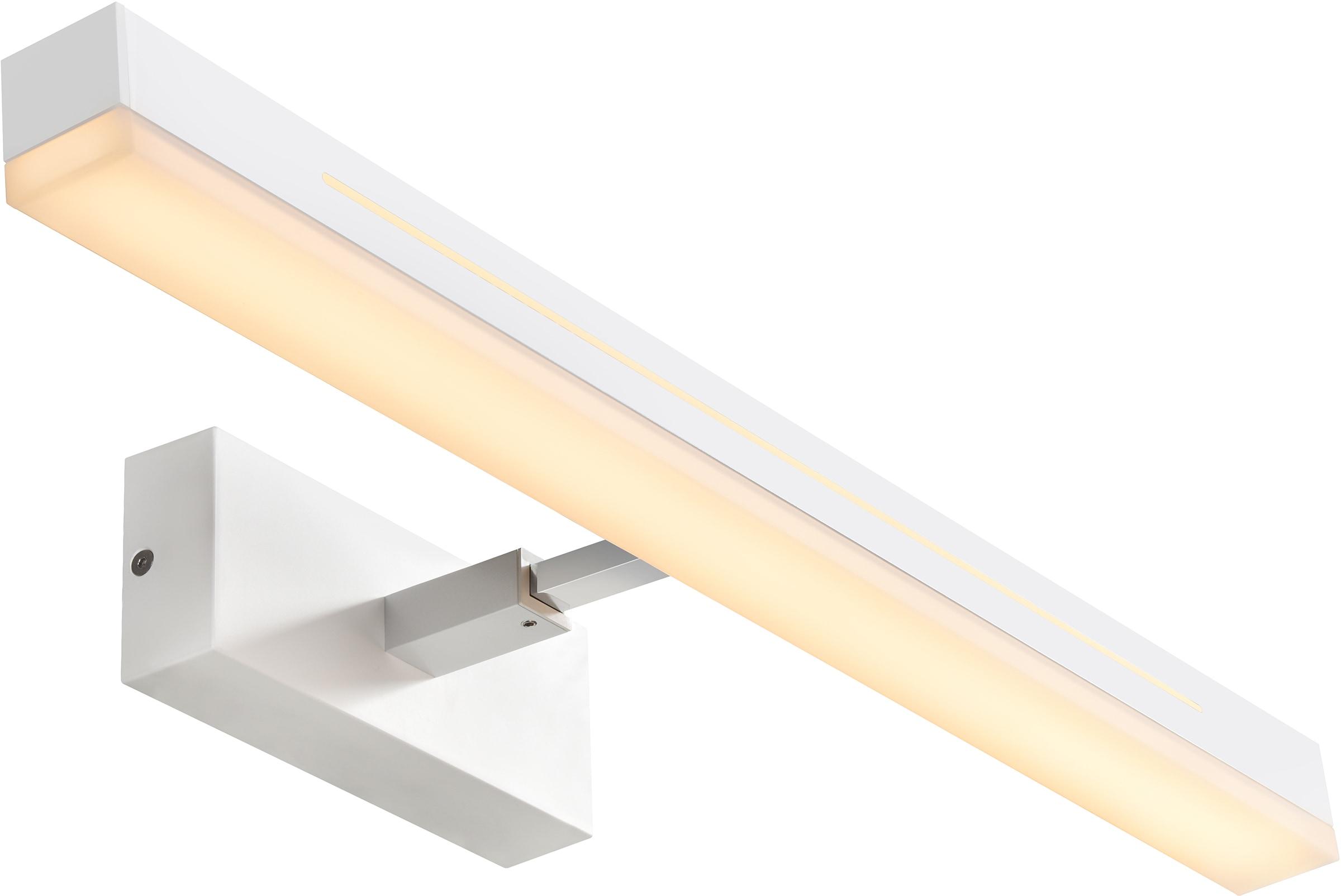Nordlux LED Wandleuchte OTIS, LED-Modul, 5 Jahre Garantie auf die LED