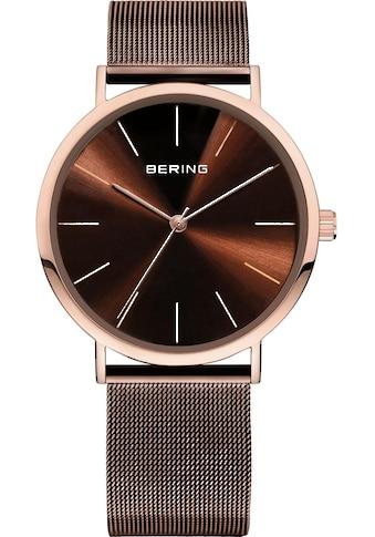 Bering Quarzuhr »13436 - 265« kaufen